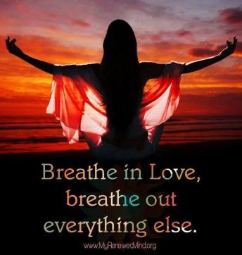 Heart Breath Mantra